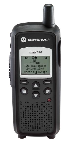 Motorola DTR650 900 Mhz DIGITAL