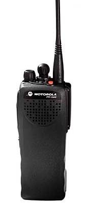 Action Communications: Motorola UHF - 450 Mhz - Handhelds